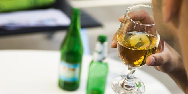 Как снять тягу к спиртному во время запоя