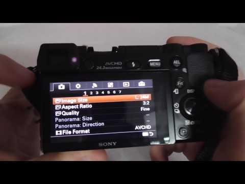 K XAVC S 100mbs test footage - VEGAS CREATIVE