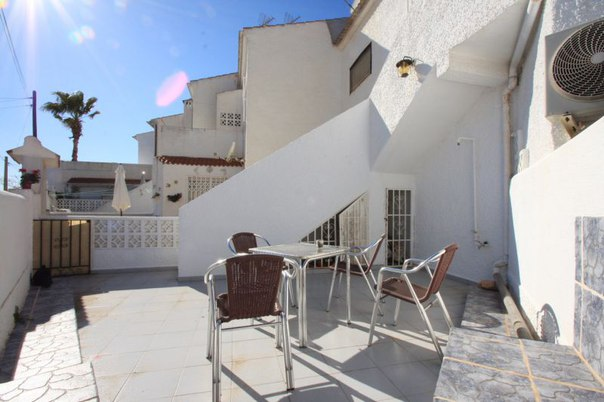 Недвижимость в аликанте испания недорого