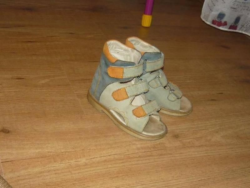 Детскую обувь во владикавказе