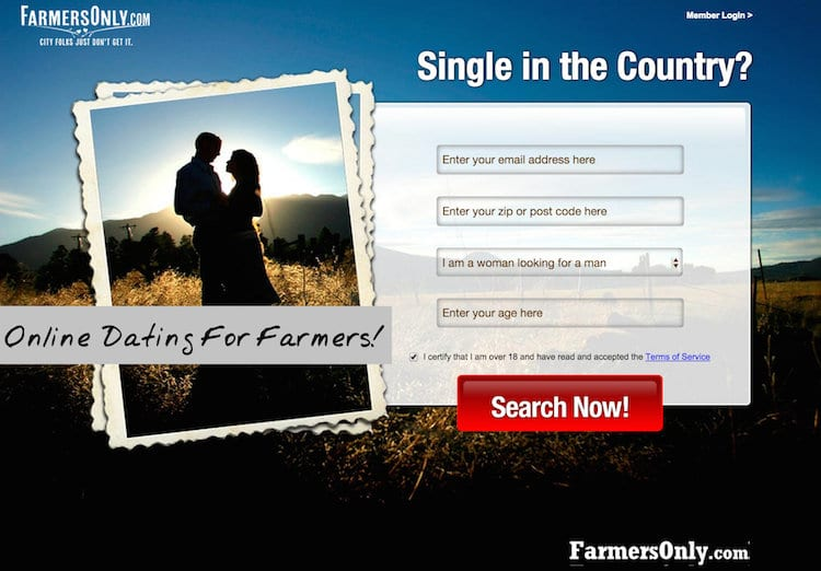 Swiping sucks, so here are 6 dating sites for guys to find