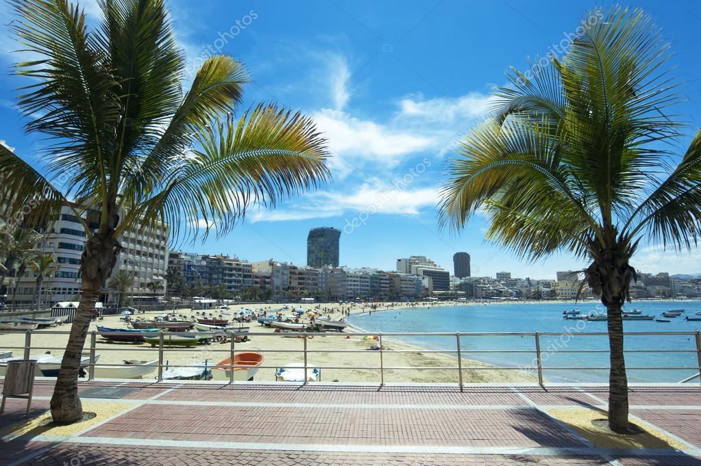 Недвижимость в лас пальмас испания