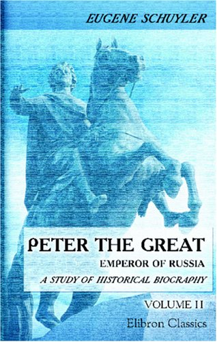 Peter the great essay
