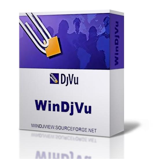 Скачать программу WinDjView 21 бесплатно