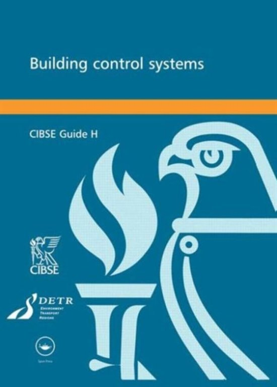 CIBSE Guide B: Heating, Ventilating, Air Conditioning