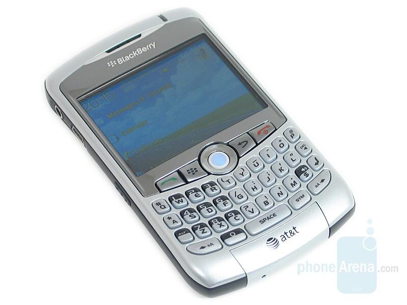 Blackberry manuel francais