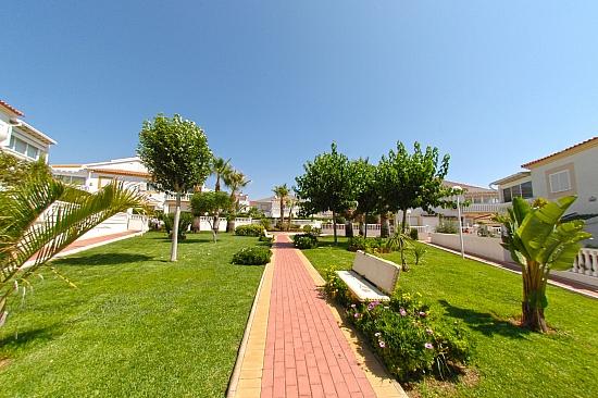 Недвижимость в испании юго восток