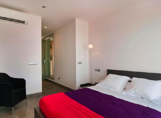 Апартаменты в Коста Брава, снять квартиру в Коста
