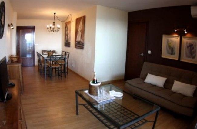 Найти квартиру в испании