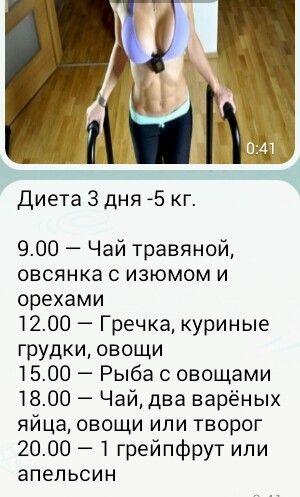 Самая эффективная диета 20 кг быстро