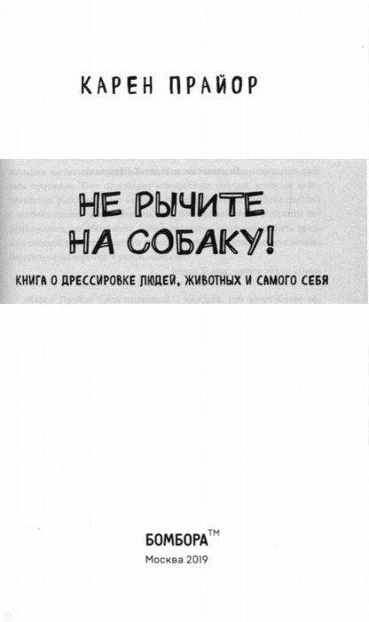 Прайор карен книги онлайн 2325500
