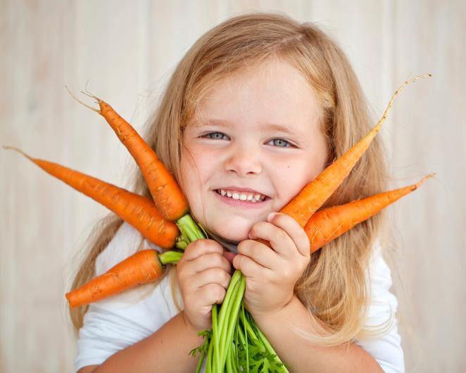 Морковка с молоком от импотенции