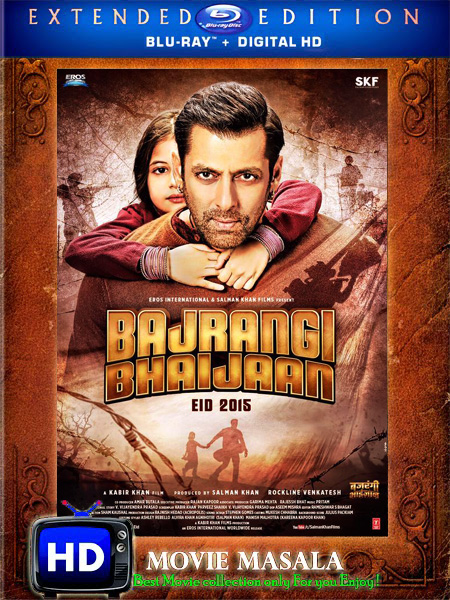 Bajrangi Bhaijaan 2015 full movie download Archives