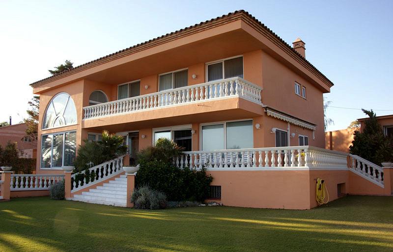 Залоговая недвижимость в испании на от банков