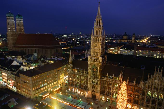 Past dates - Munich Re