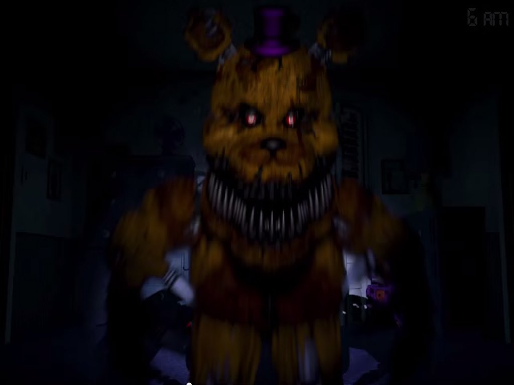 Steam Community :: Five Nights at Freddy's 4
