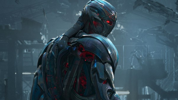 Download Free Avengers Age of Ultron 2015 Hindi Dubbed