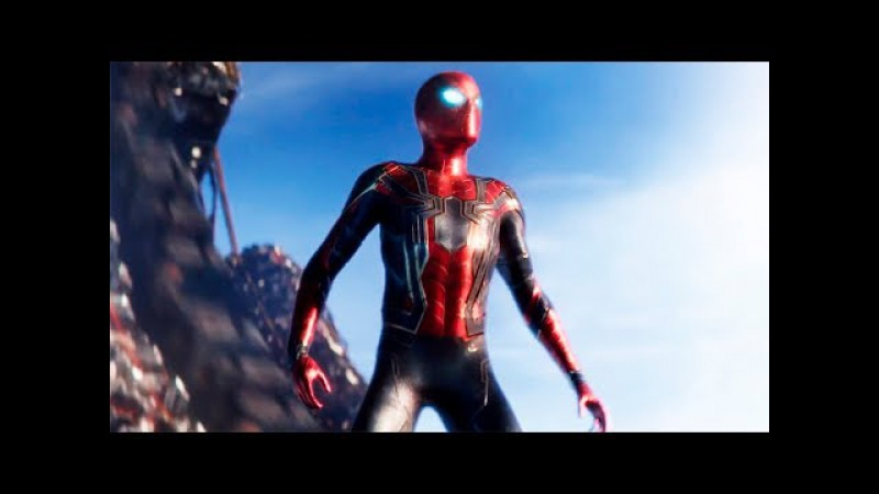 The final trailer for Avengers: Infinity War is here - The
