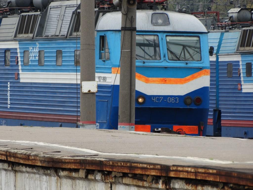 Поезд Нижний Новгород Адлер Сочи: расписание и отзывы, цена и