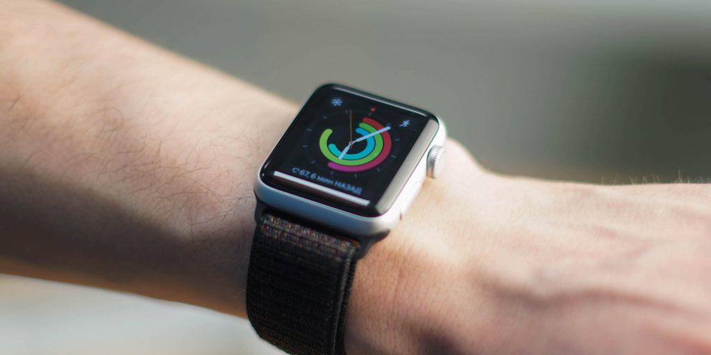 Apple manuale watch