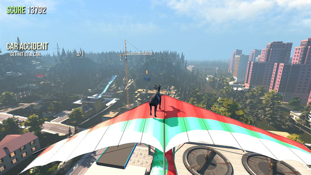 Goat Simulator - Free downloads and reviews - CNET