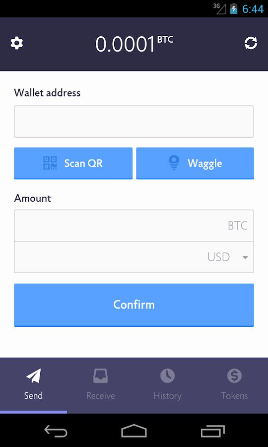 hive bitcoin address