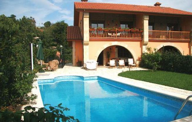 Квартира в испании и вид на жительство в
