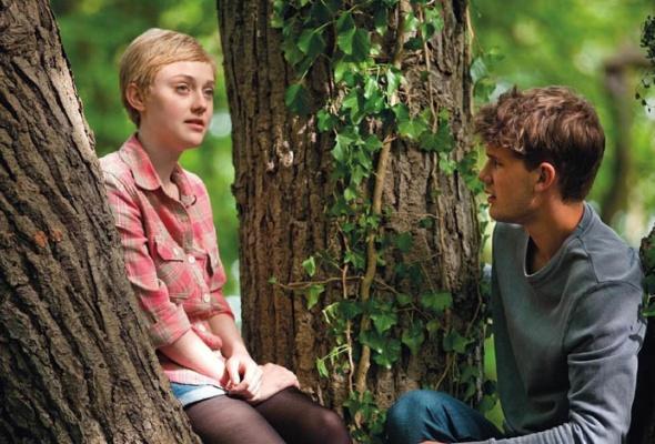 Девушка исчезает и парень ее ищет фильм