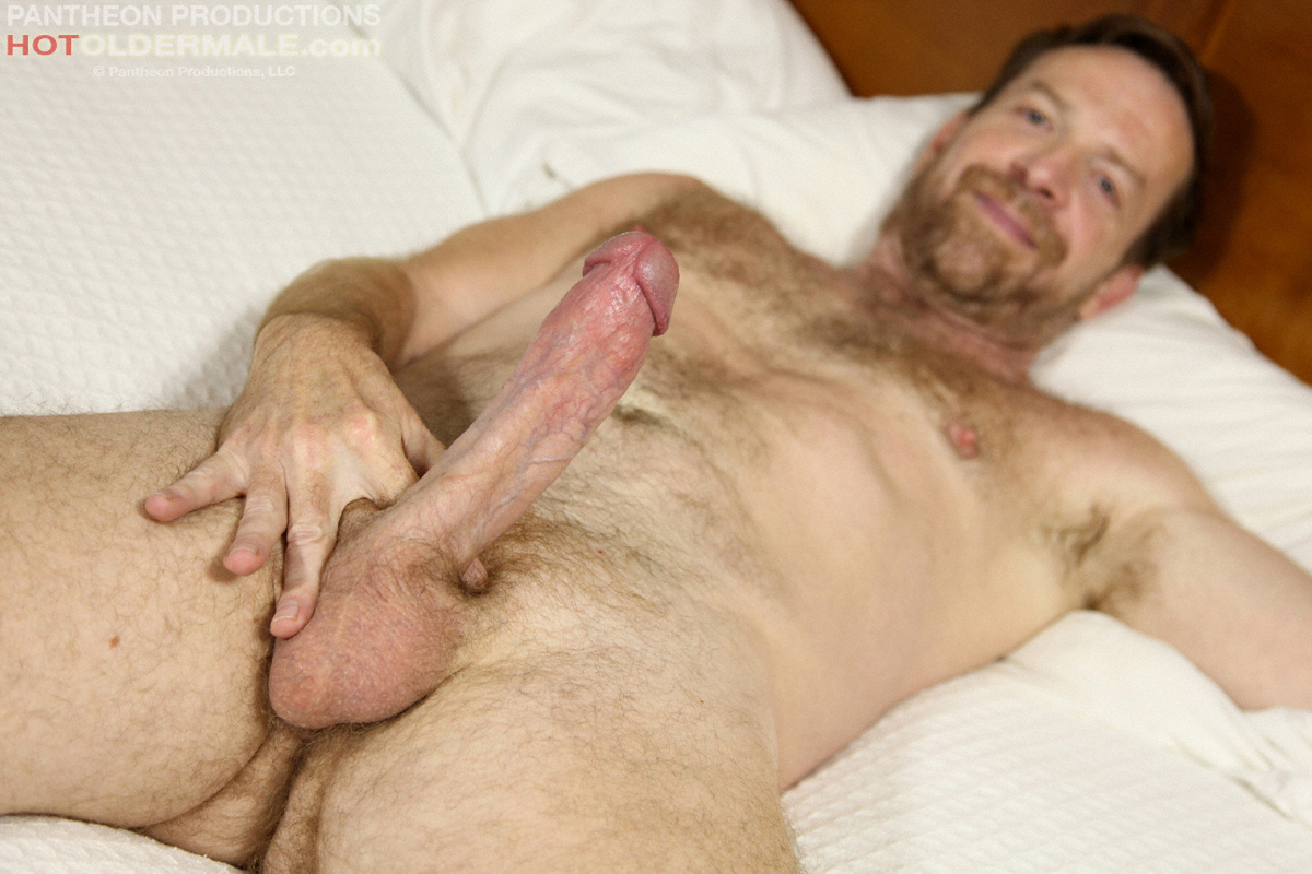 Big Gay Mature Cocks