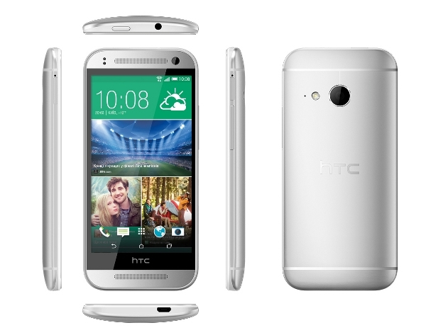 Instructions for htc one mini