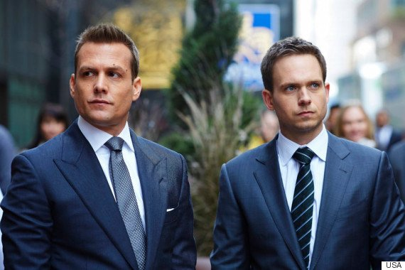 Watch Suits - Season 7 For Free On solarmoviesc