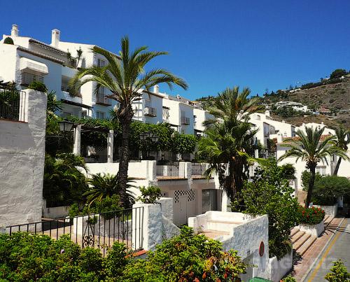Квартира в испании в ипотеку