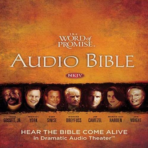 Audio Bible Downloads - Audio Bible