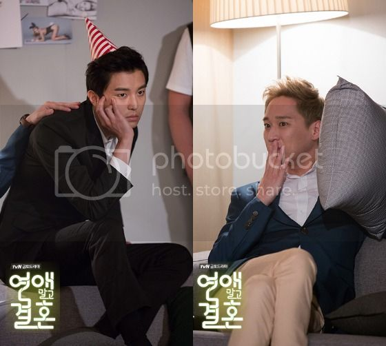 Marriage not dating posters