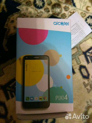 Alcatel pixi 4 user manual uk