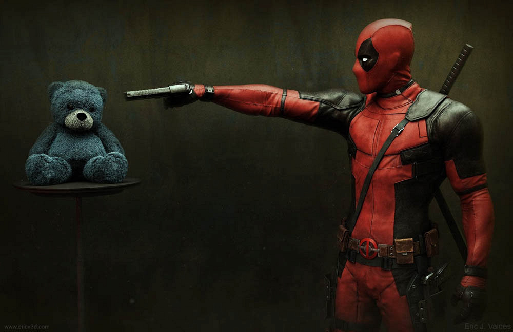 Nonton Film Deadpool Sub Indo Ganool - Film Goody Ganool Movie