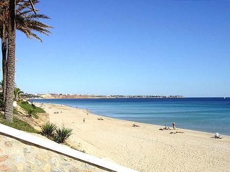 Продажа квартира недорого в испании-в аликанте
