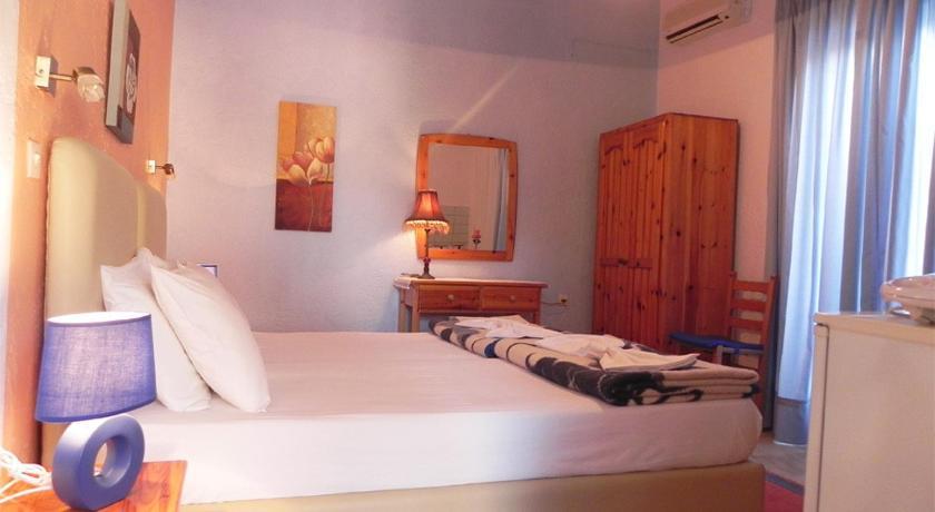 Квартира у моря в Калимнос