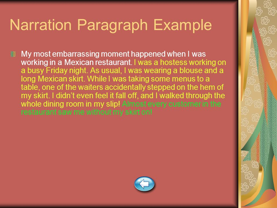 My Most Embarrassing Moment Essay Example for Free