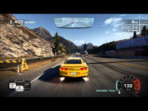 Need for Speed Hot Pursuit Free Download - CroHasIt