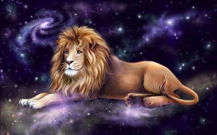 Гороскоп женщи  лев вчера