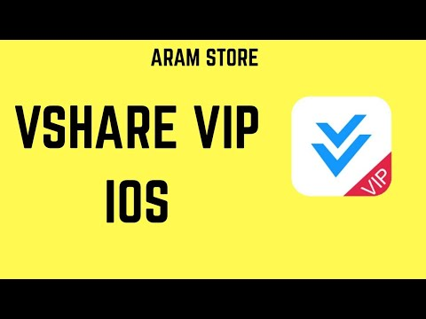 Download vShare for iPhone Without Jailbreak iOS 11