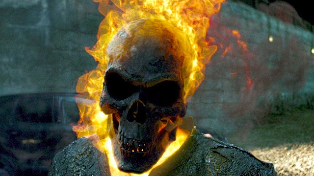 Watch Ghost Rider Online For Free - 123Movies