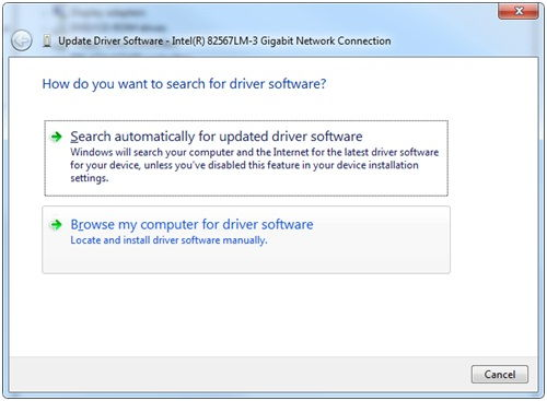 Manually installing SCEP Agent before Config Manager