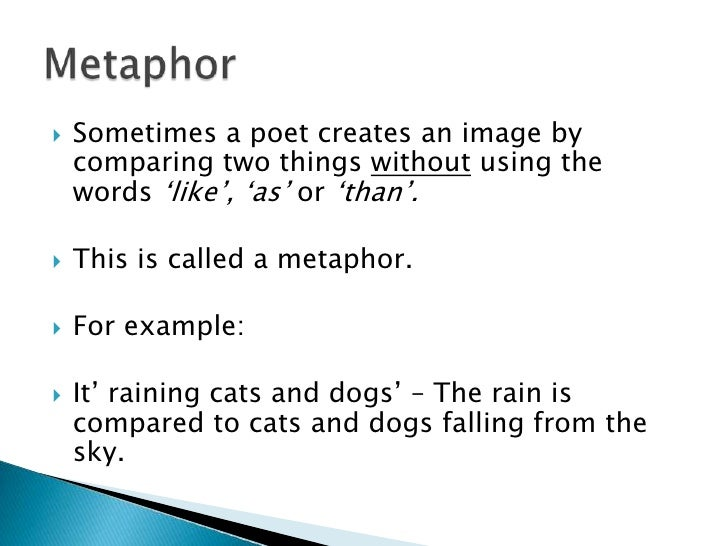 Write My Metaphor Essays