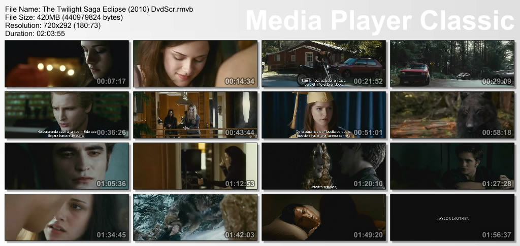 The Twilight Saga Eclipse 2010 Full Movie - HD Movies
