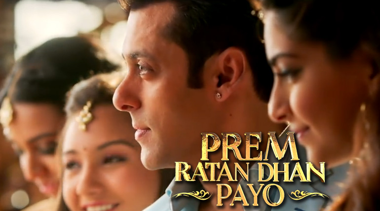 Prem Ratan Dhan Payo (2015) - Watch hd geo movies