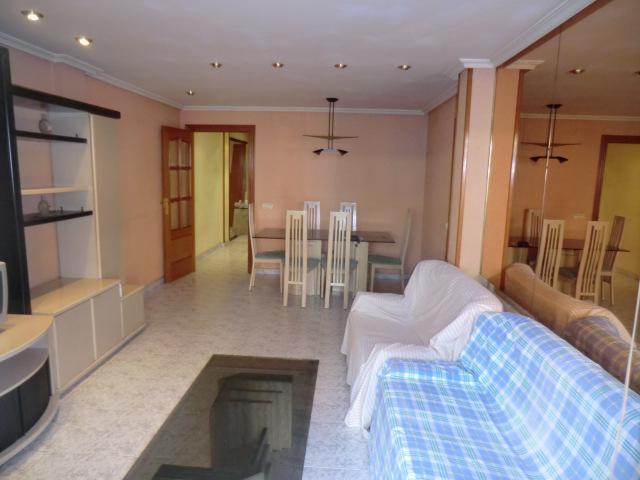Недвижимость квартиры в аликанте