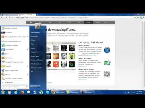 Download itunes gratis italiano per windows 7 - Softonic