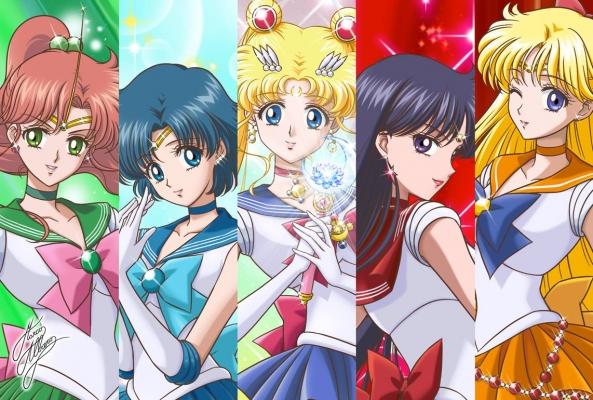 Sailor moon dating simulator sailor mars
